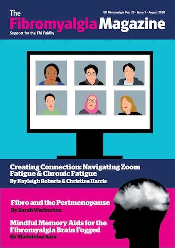 Fibromyalgia Magazine Preview