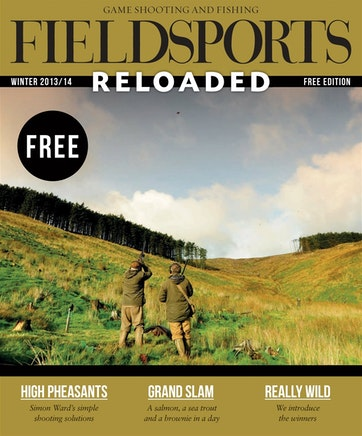 Fieldsports Magazine Preview