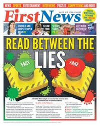 First News Magazine - First News Issue 728 Subscriptions | Pocketmags