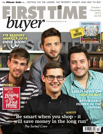 First Time Buyer Preview