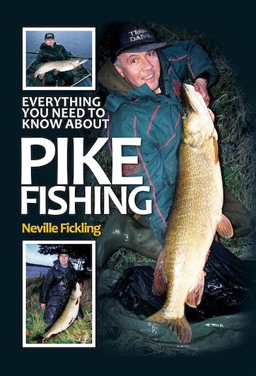 Fishing Books Preview