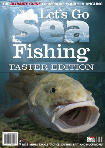 Fishing Reads Preview