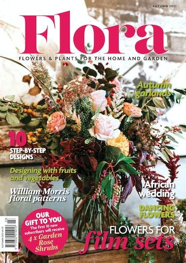 Flora International Preview