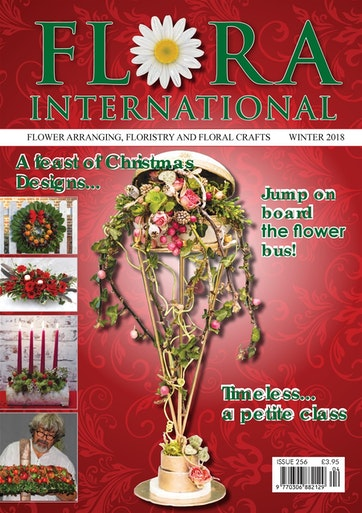 Flora International Preview