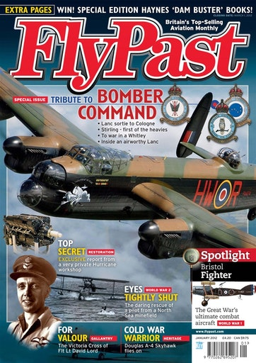 FlyPast Preview
