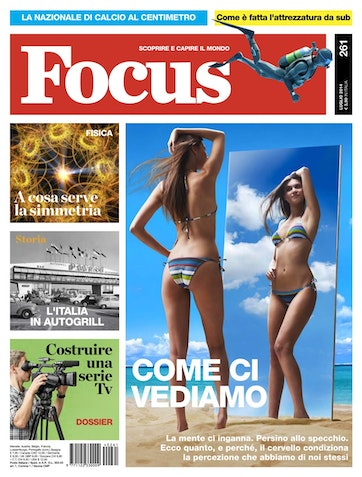 FOCUS Preview