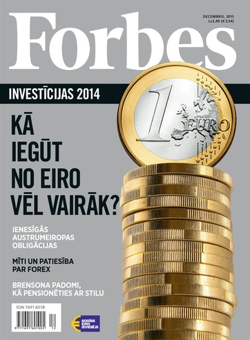 Forbes Latvia Preview