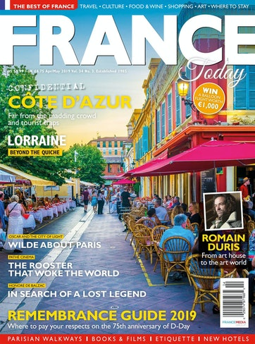 France Today Preview