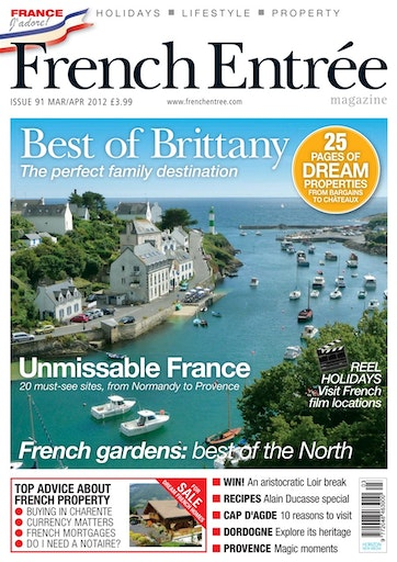 FrenchEntree Preview