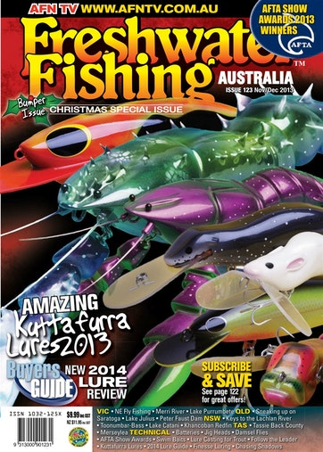 Freshwater Fishing Australia Preview