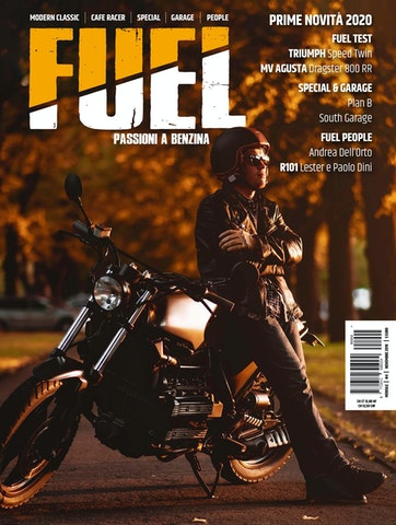Fuel Magazine Preview