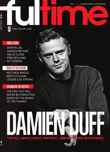 FULTIME Magazine Preview