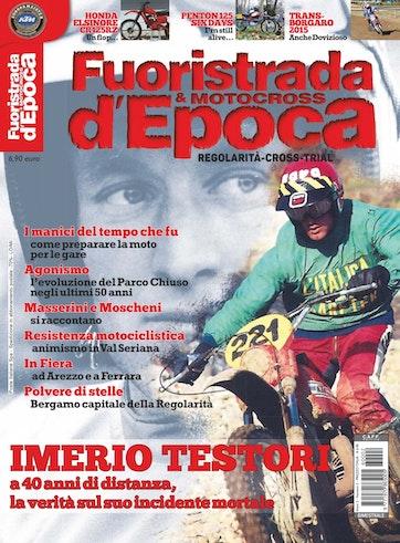 FUORISTRADA & MOTOCROSS D'EPOCA Preview