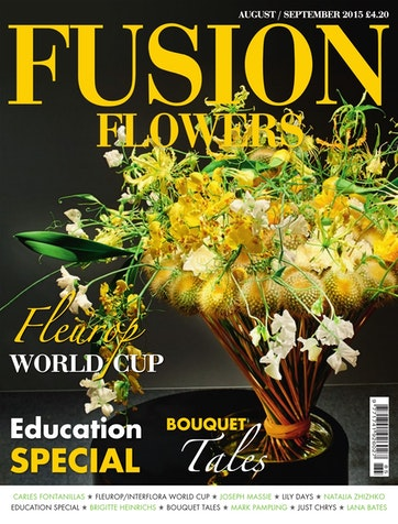 Fusion Flowers Preview