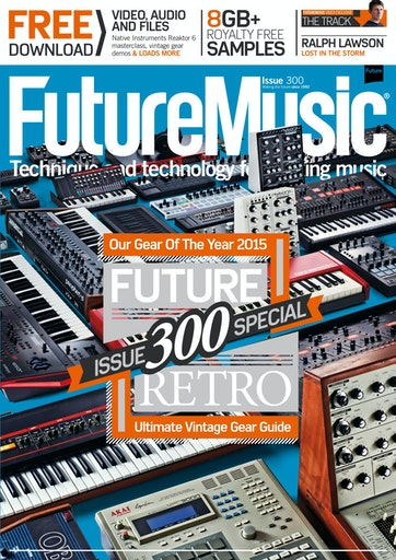 Future Music Preview