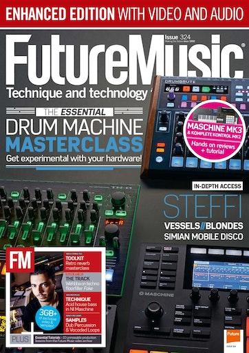 Future Music Preview