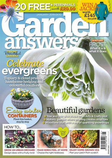 Garden Answers Preview