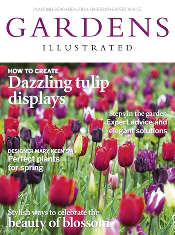 Gardens Illustrated Preview