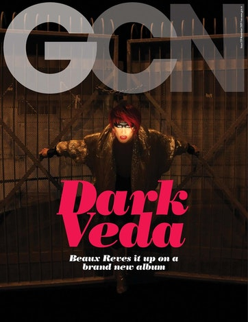 GCN Preview