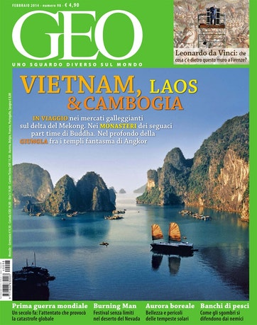 GEO Preview
