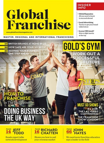 Global Franchise Preview