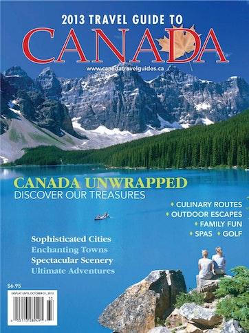 Globelite Travel Guides Preview
