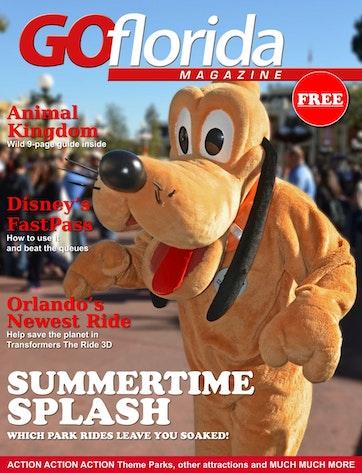 Go Florida Magazine Preview