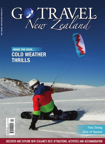 Go Travel NZ Preview