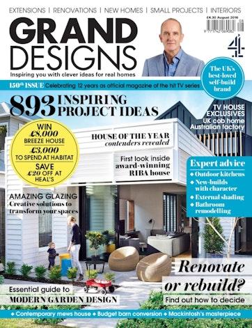 Grand Designs Preview