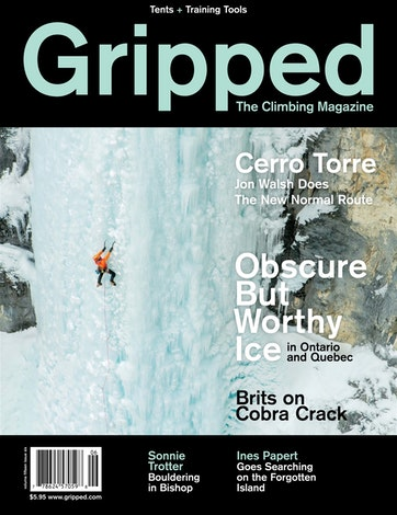 Gripped Preview