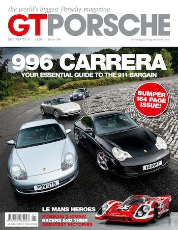 GT Porsche Preview