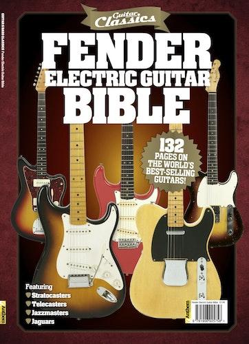 Guitar Specials Preview