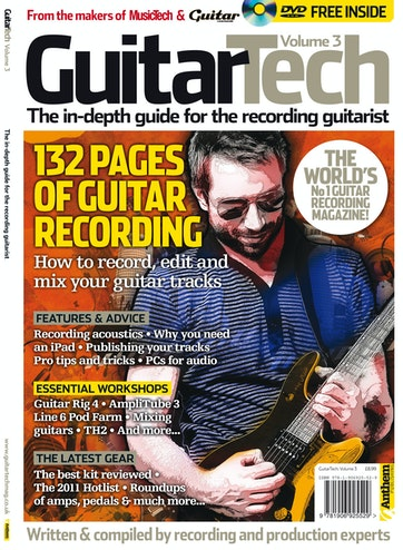 Guitar Tech V3 Preview