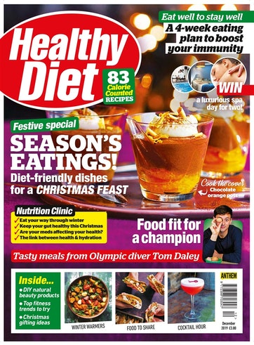 Healthy Diet Preview