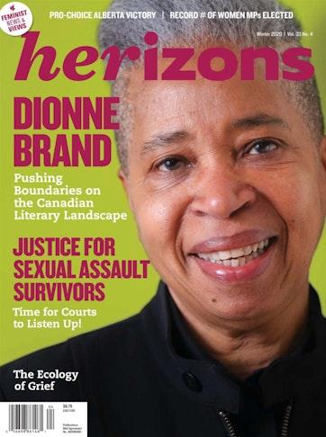 Herizons Magazine Preview