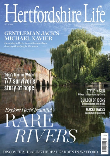 Hertfordshire Life Preview