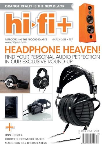 Hi-Fi+ Preview