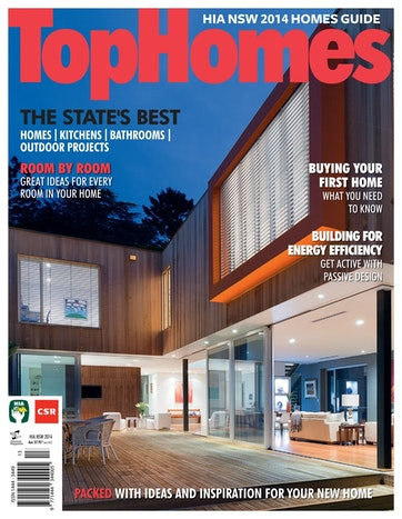 HIA Top Homes Preview