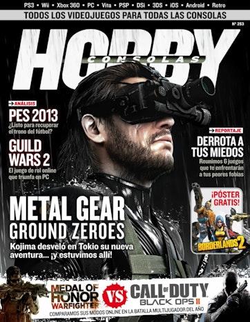 Hobby Consolas Preview