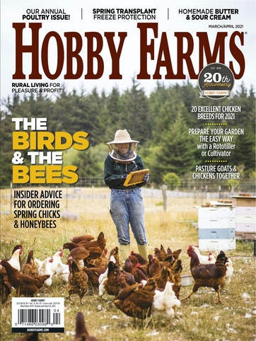 Hobby Farms Preview