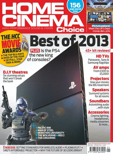 Home Cinema Choice Preview