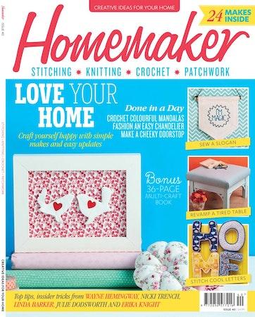 Homemaker Preview