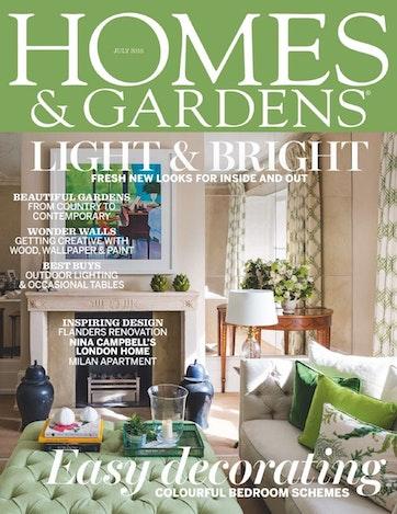 Homes & Gardens Preview