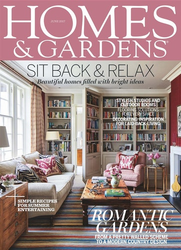 Homes & Gardens Preview