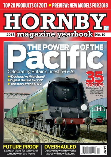 Hornby Magazine Preview