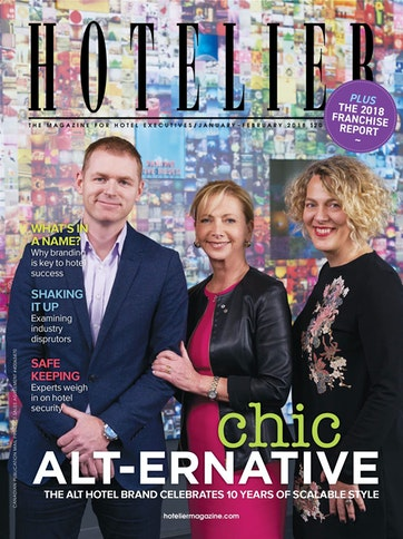 Hotelier Preview