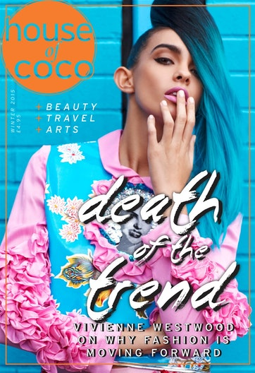 House of Coco Preview