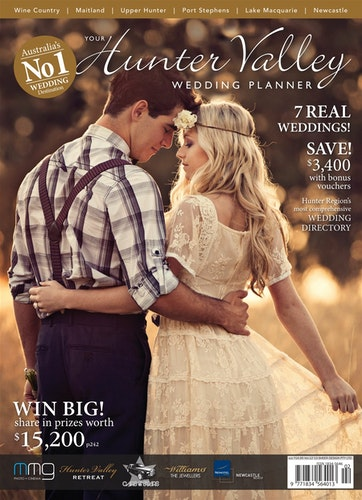 Hunter Valley Wedding Planner Preview
