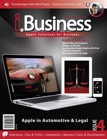 I.Business Preview
