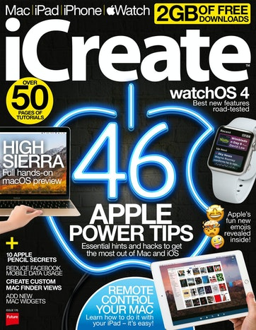 iCreate Preview